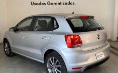 Volkswagen Polo 2020 barato en Álvaro Obregón-0