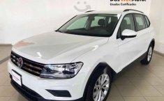 Volkswagen Tiguan 2020 5p Trendline plus 1.4 L4/1.-1
