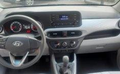 Auto Hyundai Grand I10 2021 de único dueño en buen estado-0