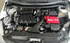 Nissan Tiida 2018 barato en Tlalnepantla-2