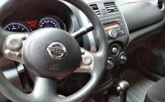 Venta de Nissan Versa 2012 usado Automático a un precio de 105000 en Gustavo A. Madero-2