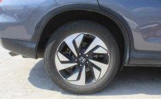 Auto Honda CR-V EXL 2015 de único dueño en buen estado-2