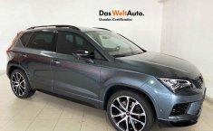 Auto Seat Ateca 2020 de único dueño en buen estado-4