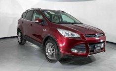27938 - Ford Escape 2015 Con Garantía-2
