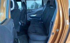 NISSAN FRONTIER 2018 LE MOTOR 2.5N LTS DOB/CAB-1