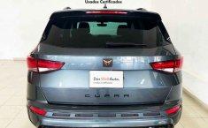 Auto Seat Ateca 2020 de único dueño en buen estado-3