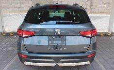Seat Ateca 2017 5p Style L4/1.4/T Aut-0