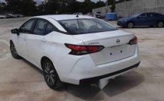 Nissan Versa 2020 1.6 Advance At-0