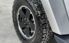 Jeep Wrangler 2014 en buena condicción-0