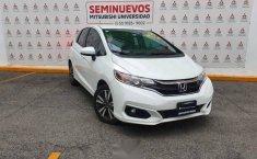 Honda Fit 2019 5p Hit L4/1.5 Aut-1