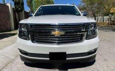 Chevrolet Suburban Premier at 4x4 factura original-0