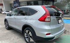 Honda CRV 2016 5p i-Style L4/2.4 Aut-0