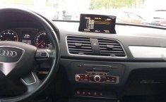 Audi Q3 2016 1.4 Luxury 150hp S-Tronic At-1