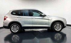 32094 - BMW X3 2015 Con Garantía-0