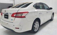Nissan Sentra 2013 usado en Gustavo A. Madero-0