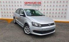 Volkswagen Vento 2014 4p Active L4/1.6 Aut-0