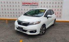 Honda Fit 2019 5p Hit L4/1.5 Aut-0