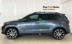 Auto Seat Ateca 2020 de único dueño en buen estado-0