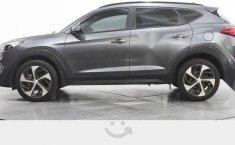 Hyundai Tucson 2017 2.0 Limited Tech At-0