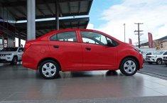 Se vende urgemente Chevrolet Beat LTZ 2019 en Monterrey-0