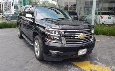 Chevrolet Suburban 2019 impecable en Tlalnepantla-0