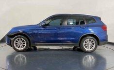 48243 - BMW X3 2019 Con Garantía-0