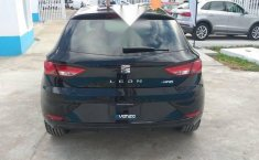 Seat Leon 2020 1.4 Style L4 150 HP At-0