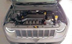 Jeep Renegade 2019 5p Limited L4/1.8 Aut-0