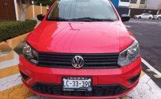 VW Saveiro 2019 Robust 5Vel Dh Clima Unico Dueño!-0