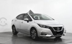 Nissan Versa 2020 1.6 Advance Mt-14