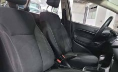 Ford Fiesta Sedan SE Plus 2016 Fac Agencia-9