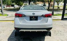 Nissan Versa Sense 2020 impecable en Villa Guerrero-7