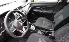 Pongo a la venta cuanto antes posible un Nissan Versa en excelente condicción-17