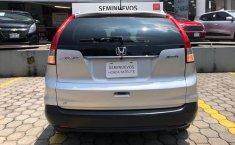 Honda CR-V EXL 2013 impecable en Tlalnepantla-17