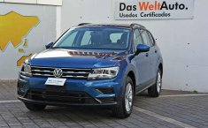 Se vende urgemente Volkswagen Tiguan Trendline Plus 2020 en Puebla-12