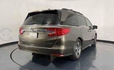 45021 - Honda Odyssey 2018 Con Garantía-17