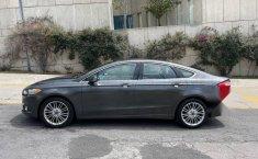Ford Fusion 2016 Luxury plus piel Ecoboost-14