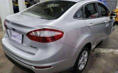 Ford Fiesta Sedan SE Plus 2016 Fac Agencia-7