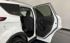 Venta de Ford Escape S 2017 usado Automatic a un precio de 274999 en Cuauhtémoc-28