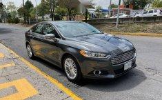Ford Fusion 2016 Luxury plus piel Ecoboost-13