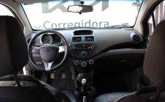 Chevrolet Spark 2017 barato en Querétaro-11