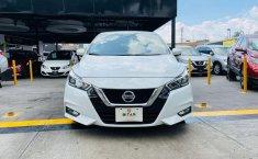Nissan Versa Sense 2020 usado en Zapopan-6
