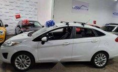 Ford Fiesta Sedan SE 2013 Fac Agencia-9