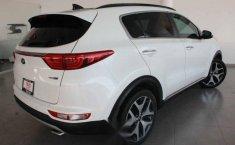 Kia Sportage 2018 5p SXL, TA QCP GPS AWD HID-XENON-15