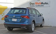 Se vende urgemente Volkswagen Tiguan Trendline Plus 2020 en Puebla-11