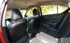 Nissan Versa 2016, Automático en venta con buenos precios SOMOS AGENCIA -3