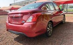 Nissan Versa 2016, Automático en venta con buenos precios SOMOS AGENCIA -8