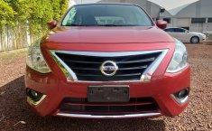 Nissan Versa 2016, Automático en venta con buenos precios SOMOS AGENCIA -13