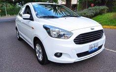 Se vende urgemente Ford Figo 2017 en Puebla-12