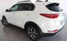 Kia Sportage 2018 5p SXL, TA QCP GPS AWD HID-XENON-14